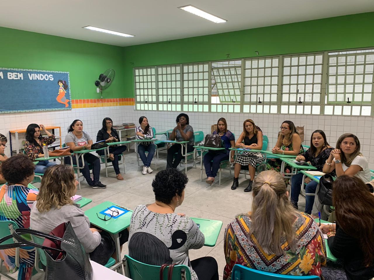 BNCC no RJ: Formações para Coordenadores Pedagógicos